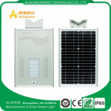 15W Solar Powered LED Street Light with Ce Approved
