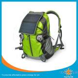 Popular Solar Bag Solar Backpack Solar Energy Bag for Power Bank iPad Mobile Phone