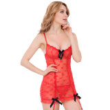 Wholesale Price Cheap New Fashion Underwear Sexy Clothes (R80130)