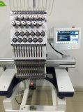 1 Head 12 Needles Embroidery Machine for Cross Embroidery Wy1201CS
