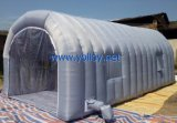 Outdoor Mobile Inflatable Car Tent Garage Cover