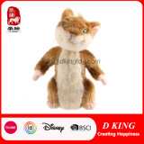 Wholesale Hobby Toy Stuffed Animal Toy Plush Soft Doll