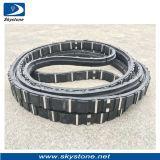 Diamond Belt for Sandstone Quarry