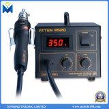 Atten At852D BGA Chip Desoldering and Soldering Machine Station Hot Air Gun for Repair Cellphone