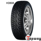 Semi Steel Radial Passenger Car Tire (185/65R14, 195/55R15, 215/65R15)