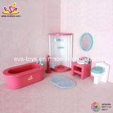 Wooden Furniture Toy Set (WJ277998)