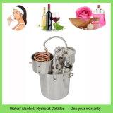 Small Alcohol Distillation Equipment/Alcohol Distillation Bucket/Distillation Boiler 8gal