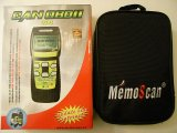 New Version U581 Super Can-Bus OBDII/EOBDII Memo Scanner With Live Data Function