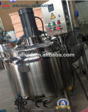 Stainless Steel Shampoo Mixing Tank