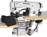 WD-63900 Lockstitch Bottom Hemming Machine