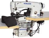 WD-63900 Lockstitch Bottom Hemming Machine