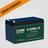 12V Electric Bicycle Battery 6-DZM-10