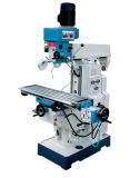 High Quality Drilling & Milling Machine with Ce (ZX6350C)
