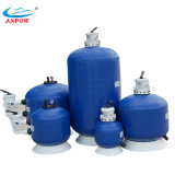 Fiberglass Swimming Pool Quartz Sand Filters