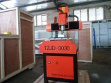 Plastic Aluminum CNC Router Machine for Drilling and Milling