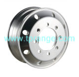 Forged Aluminum Wheels
