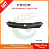 65mn Agricultural Tool Reversible Cultivator Plow Tip