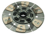 High Quality Tractor Clutch Disc (XSCD021)