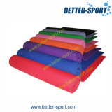 PVC NBR TPE Yoga Mat with Different Materials