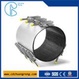 HDPE Pipe Repair Kits Clamps