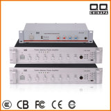 Integrated Power Amplifier (4 zone selection+USB)