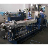 Twin Conical Screw Extruder, Plastic Extruder with SGS/CE Certificate