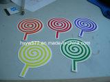 Customized OEM Vinyl Sticker Car Sticker for Outside