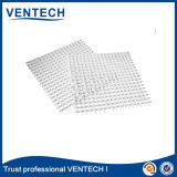 Anodized Color Eggcrate Air Grille for Ventilation Use
