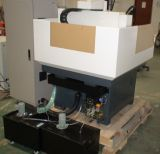 CNC Engraving and Milling Machine (S40M)