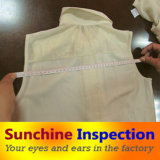 Textile Inspection Services in All China / India / Pakistan / Bangladesh / Vietnam / Indonesia