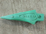 Esco Spare Parts Teeth 25RC12 by Casting
