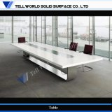 Modern Executive Table 12 Seats Meeting Table Office Furniture Conference Room Desk Chairs Office Table