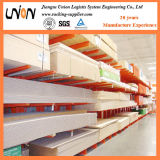 Industrial Selective Heavy Duty Warehouse Cantilever Rack