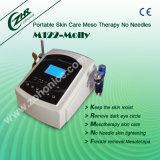 Portable No Needle Mesotherapy Skin Care Beauty Machine M122-Molly