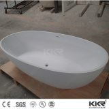 Factory Price 1300mm Very Small Solid Surface Bathtubs