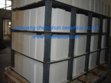 Heat Exchange Media - Honeycomb Ceramic Accumulator