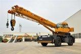 30 Ton Rough Terrain Crane Qry30