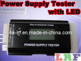 Power Supply Tester with LED