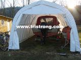 Carport with PVC Cover (TSU-1224)