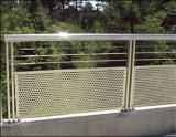 Decorative Perforated Metal Mesh Screen