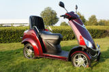 4 Wheel Electric Mobility Scooter With CE Approval, MJ-16