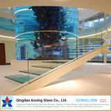 Walkable Tempered Laminated Glass for Glass Floor and Bridge