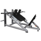 Incline Hack Squat Machine Exercise Machines Hammer Strength Gym Equipment