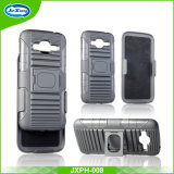 Belt Clip Mobile Phone Case for Samsung J2