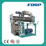 High Quality Pellet Press& Pelletizing Machine