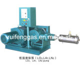 Liquid Argon / Oxygen Pump (BPO)