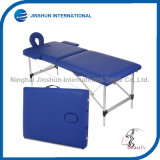Portable Folding Massage Bed with Big Round Head (JSI-0003)