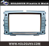 Car DVD GPS Navigation Player Plastic Injection Parts (HS-PA)