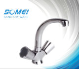 Double Handle Sink Kitchen Mixer (BM56904)