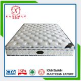 Bamboo Memory Foam Gel Pillow Top Pocket Spring Mattress